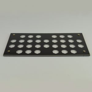 Coin Display Tray Case Holder