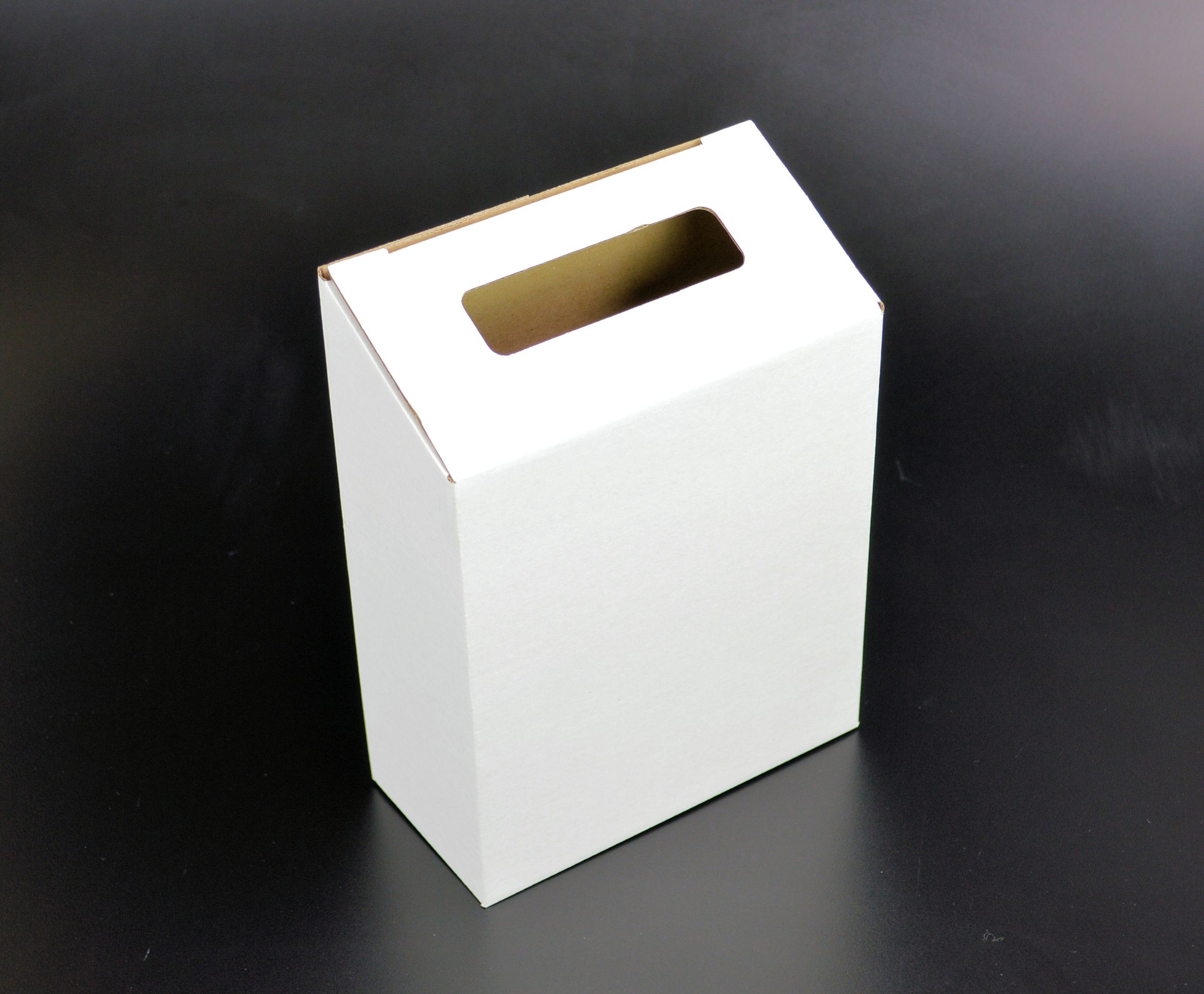 4 Sections Charity//School Token//Counter Collection Box