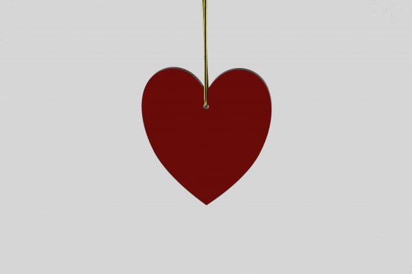 Valentines Hanging Decorations
