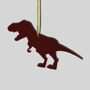 Dinosaur Hanging Decoration