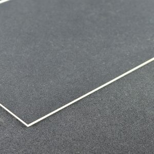 Acrylic Sheet for Glazing / Greenhouse / Shed Window 2mm