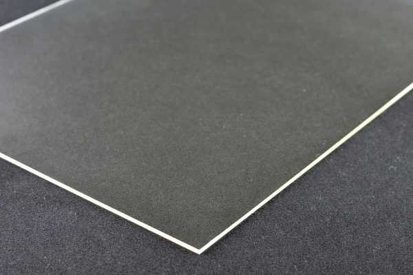 Acrylic Sheet for Glazing / Greenhouse / Shed Window