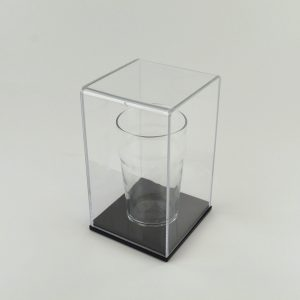 Pint Glass Display / Gift / Presentation Case