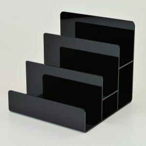Modern 3 Tier Display Plinth Riser Stand