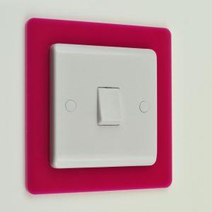 Single Plug Socket / Light Switch Surround